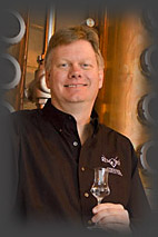 Guy Rehorst Distillery Founder