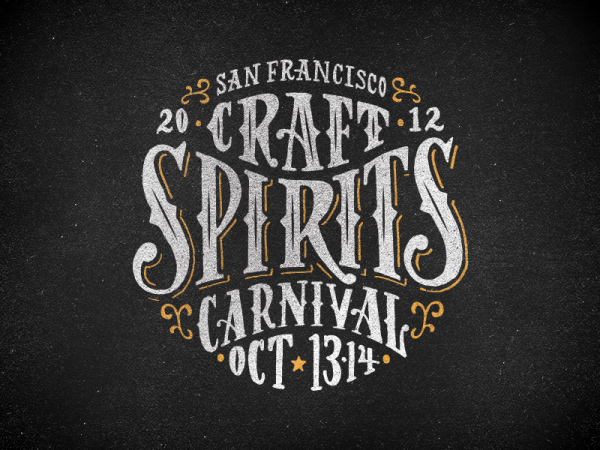Craft Spirits Carnival @ Fort Mason Center | San Francisco | California | United States