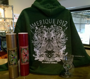 For the Absinthe enthusiast!