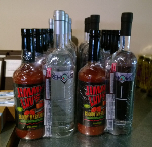 Bloody Mary Gift Packs