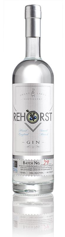 Rehorst Gin