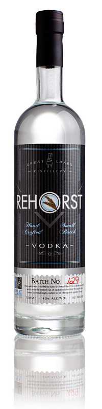 Rehorst Vodka