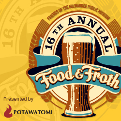 Food & Froth 2014
