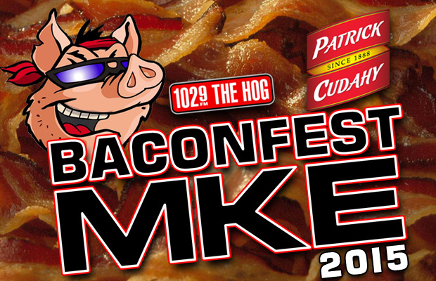 Bacon Fest MKE @ Potowatomi Hotel & Casino | Milwaukee | Wisconsin | United States