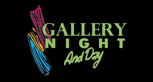 gallery night logo