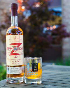 New Gin Release Party (Special Edition Z) @ Great Lakes Distillery | Milwaukee | Wisconsin | United States