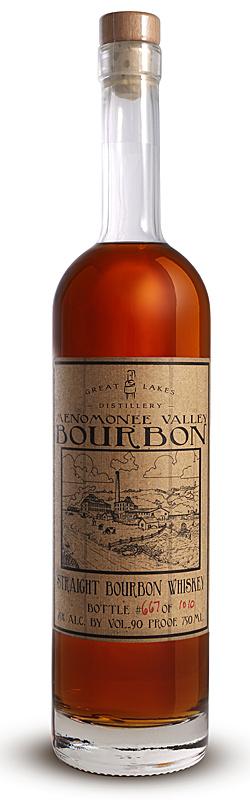 Menomonee Valley Bourbon