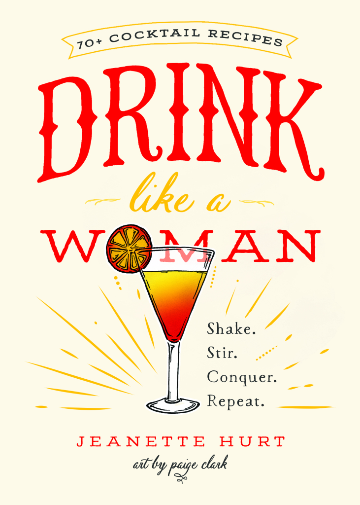 Drink Like a Woman Cocktail Pop-up Dinner @ Great Lakes Distillery | Milwaukee | Wisconsin | United States