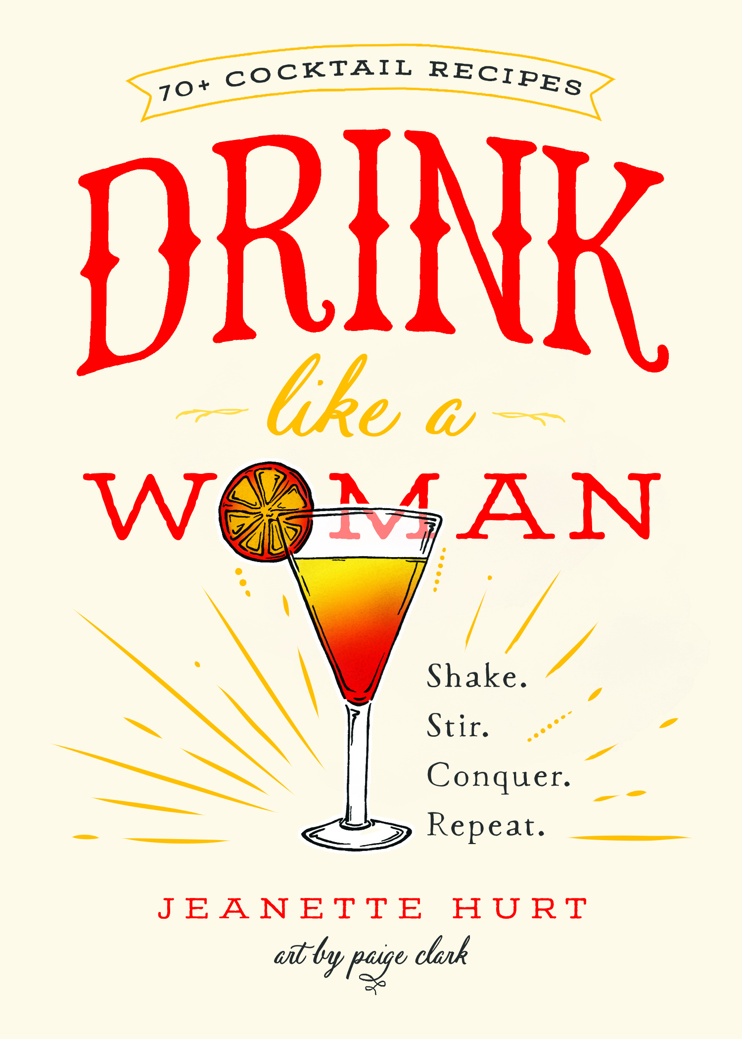 "8 Course ""Drink Like a Woman"" Pop-up Dinner w/Chef Ana & Author Jeanette Hurt @ Great Lakes Distillery 