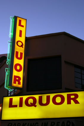 Liquorsign