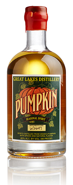 Pumpkin Spirit