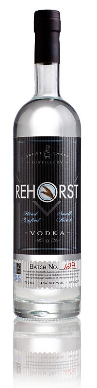 Rehorst Vodka