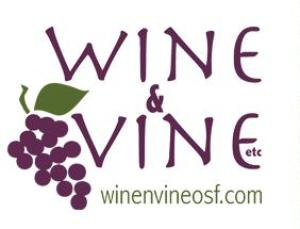 Wine & Vine for newsletter