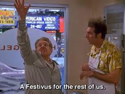 a festivus for