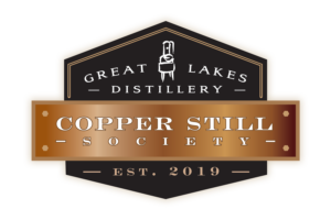 $4 Happy Hour for Copper Still Society Members @ Great Lakes Distillery | Milwaukee | Wisconsin | United States