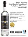 Rehorst Citrus & Honey Vodka Sell Sheet